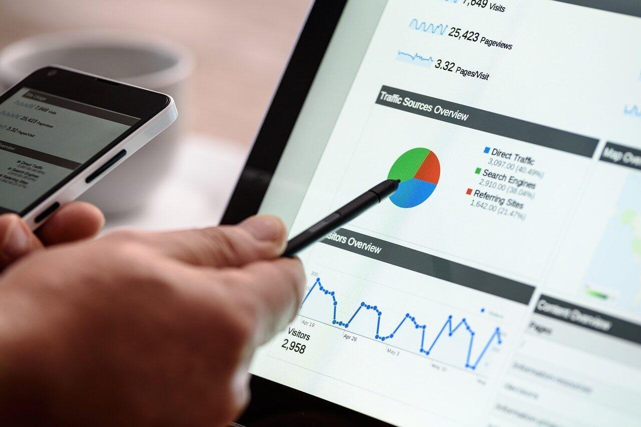 ウェブ解析士 -ウェブマーケティングのスペシャリストを目指して