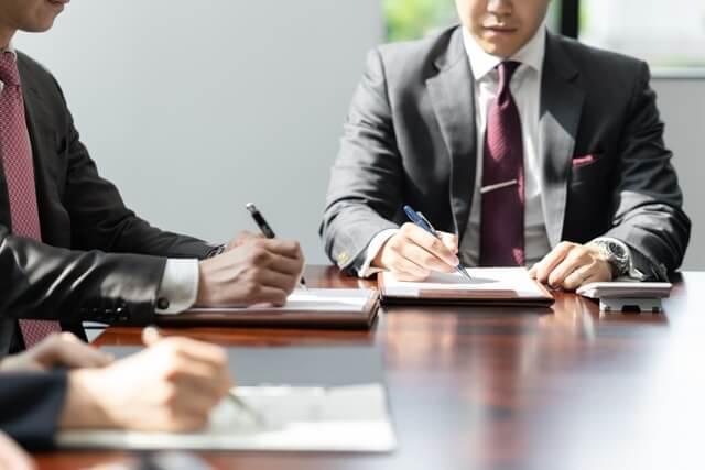中小企業診断士 - 会社員経験の総まとめとしておすすめの資格