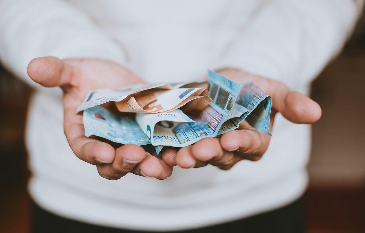 資産形成にまわすのは「殖やすお金」