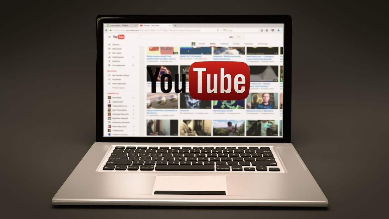 youtube動画での英語学習もおすすめ