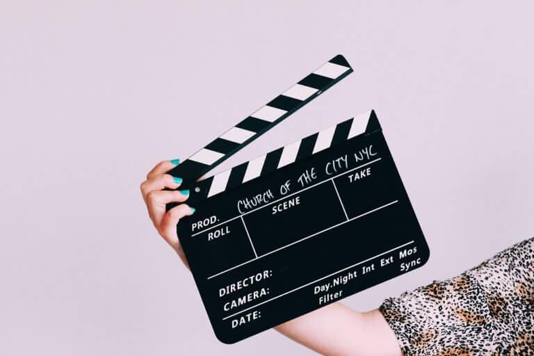 映画による英語学習方法を解説【DVD・ブルーレイ活用】