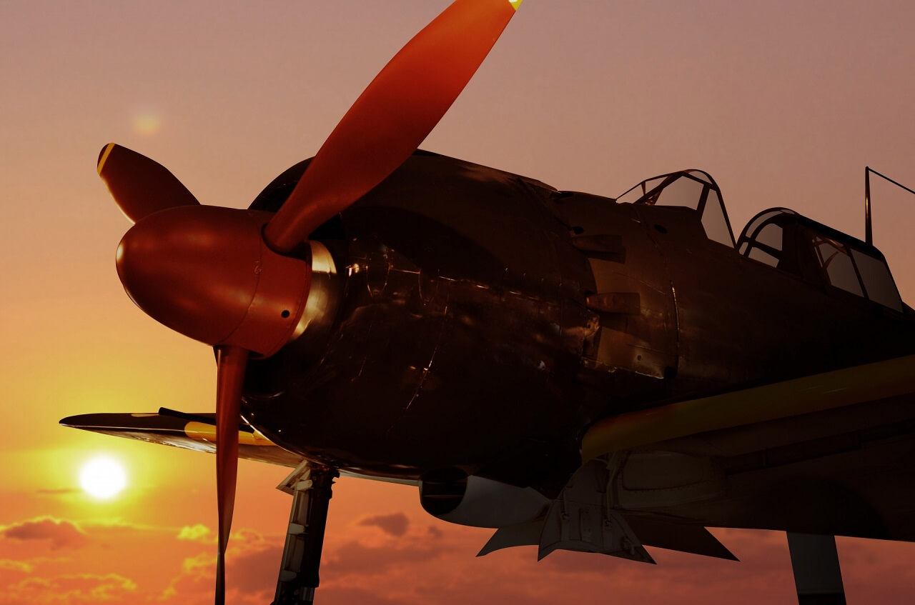 零戦撃墜王 空戦八年の記録
