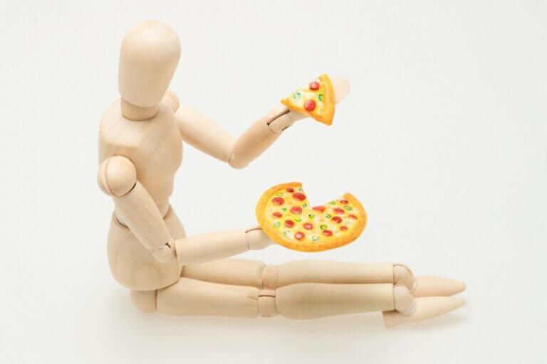 食べ過ぎを防ぐコツ!5選【ダイエットやメタボ対策にも有効】
